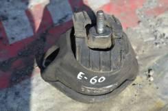 Подушка двигателя. BMW 5-Series, E60 Двигатель M57N