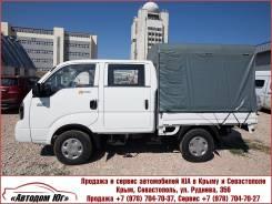 Kia Bongo III. Продам KIA Bongo III 2015, 2 700 куб. см., 995 кг.