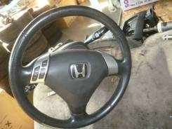 Руль. Honda Accord, ABA-CL7, LA-CL9, ABA-CL9, LA-CL7 Honda Integra, ABA-DC5, LA-DC5