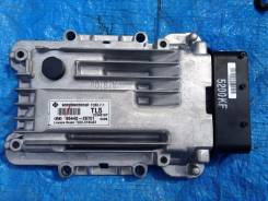 Блок управления автоматом. Hyundai i30 Двигатель G4FG