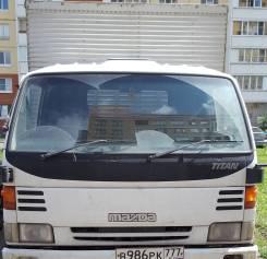 Mazda Titan. Продаётся грузовик , 4 600 куб. см., 3 000 кг.