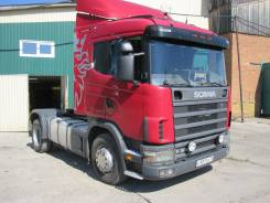 Scania R. Продам тягач Скания, 12 000 куб. см., 20 000 кг.