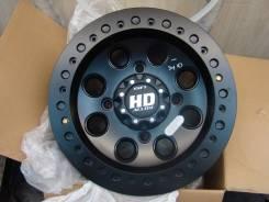 HD Wheels. 7.0x7, ET10