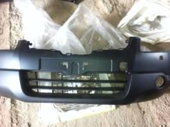 Бампер. Nissan Qashqai, J10 Nissan Qashqai+2 Двигатели: MR20DE, M9R, HR16DE, K9K, R9M