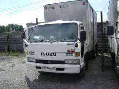 Isuzu. Продам трехтонник исузу, 4 600 куб. см., 3 500 кг.