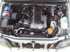 Suzuki Jimny. автомат, 4wd, 1.3 (85л.с.), бензин, 56 000тыс. км
