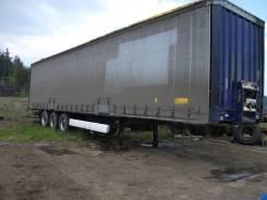 Krone SDP27. Продается полуприцеп , 2004, 41 000 кг.