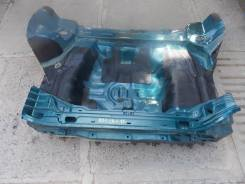 Задняя часть автомобиля. Honda CR-V, RD1