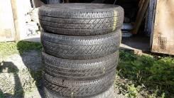 Bridgestone. Летние, 1997 год, износ: 10%, 4 шт