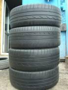 Bridgestone Potenza RE050A. Летние, 2011 год, износ: 40%, 4 шт