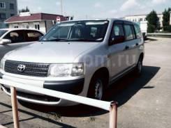 Toyota Probox. 52, 1NZFE