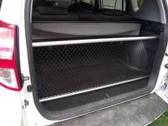 Сетка для стяжки багажа. Toyota RAV4, ACA38, ACA36, GSA33, ALA30, ACA30, ACA31, GSA38, ACA33 Двигатели: 2GRFE, 2AZFE, 1AZFE, 2ADFHV, 2ADFTV
