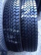 Dunlop SP LT 01. Зимние, без шипов, 2011 год, износ: 5%, 2 шт