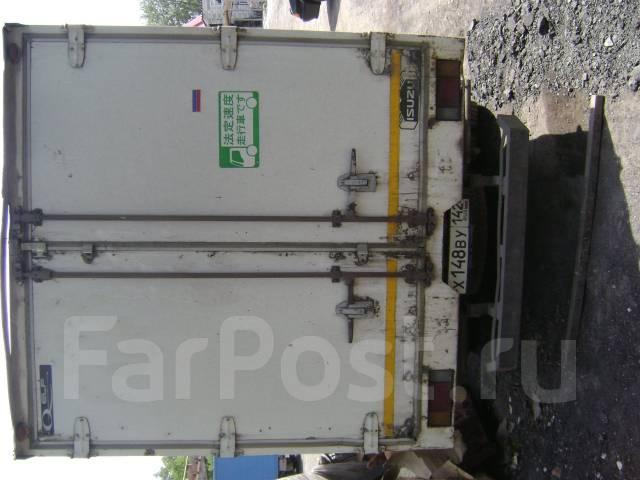 Isuzu Elf. Продам грузовик исузу, 5 200 куб. см., 4 000 кг.