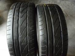 Bridgestone Potenza RE002 Adrenalin. Летние, 2013 год, износ: 20%, 2 шт