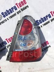 Стоп-сигнал. Subaru Forester, SG5, SG9, SG, SG9L