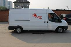 Ford Transit Van. Продаётся Грузовой фургон Ford Tranzit., 2 200 куб. см., 3 000 кг.