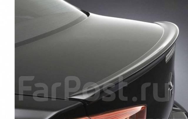 Спойлер. Mitsubishi Lancer, CY Двигатели: 4A91, 4B11, 4B10