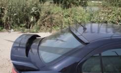 Спойлер на заднее стекло. Mitsubishi Lancer