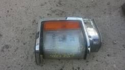 Габаритный огонь. Toyota Cresta, LX60