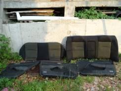 Задний диван+обшивки дверей Honda Accord EURO-R CL-1