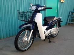 Honda Super Cub 50. 49 куб. см., исправен, без птс, без пробега
