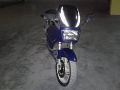 Kawasaki GPZ 400. 400 куб. см., исправен, птс, с пробегом. Под заказ