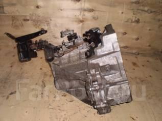 Механическая коробка переключения передач. Peugeot 107 Citroen C1