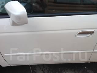 Дверь боковая. Honda Odyssey, RA6, RA7
