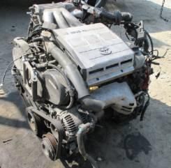 Продам двигатель на Toyota MCV21 2MZFE