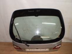 Дверь багажника. Chevrolet Lanos Daewoo Lanos
