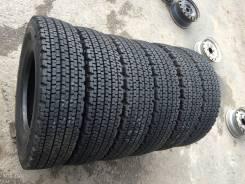 Bridgestone W900. Всесезонные, 2015 год, без износа, 1 шт
