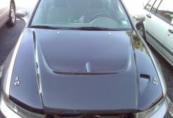 Капот. Mitsubishi Galant