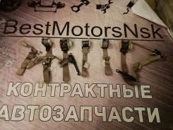 Ремень безопасности. Nissan Teana, J31, TNJ31, PJ31 Двигатели: VQ35DE, QR25DE, VQ23DE