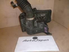 Корпус воздушного фильтра. Nissan: Cube, Bluebird Sylphy, AD Expert, March, AD, Cube Cubic, Tiida, Note, Tiida Latio, Wingroad Двигатели: HR15DE, HR16...