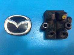 Регулятор давления тормозов. Mazda 323 Mazda Familia, BJFP, BJ5P, BJEP, BJFW, BJ5W, BJ3P, BJ8W Mazda Protege Двигатель ZL