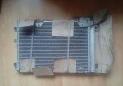 Радиатор кондиционера. Suzuki Grand Vitara