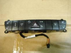 Блок управления. Mercedes-Benz GL-Class, X164