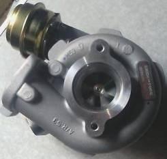 Турбина. Nissan Navara Nissan Pathfinder Двигатель YD25. Под заказ