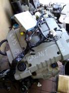 Двигатель в сборе. Mitsubishi Legnum, EA1W, EC1W Mitsubishi Galant, EA1A Двигатель 4G93