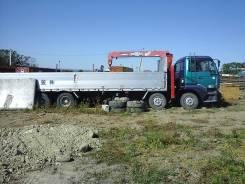 Nissan Diesel UD. Продается грузовик с краном , 18 000 куб. см., 10 000 кг.