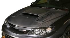 Капот. Subaru Impreza WRX STI, GRB. Под заказ
