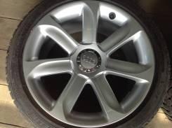 Audi. 9.0x18, 5x112.00, ET52