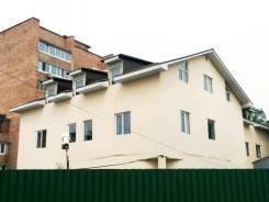 Административное здание на Столетии - 260 / 520 кв. м. Отдельный вход. 520 кв.м., улица Волховская 14, р-н Столетие. Дом снаружи
