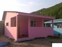 Летние домики у моря в п. Волчанец. 600 кв.м., собственность, электричество, вода, от частного лица (собственник)