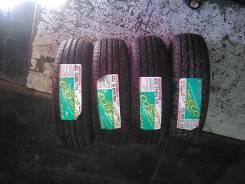 Dunlop Eco EC 201. Летние, 2013 год, без износа, 4 шт