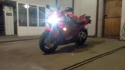 Honda CBR 954RR. исправен, птс, без пробега