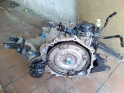 Автоматическая коробка переключения передач. Mitsubishi Galant, EA1A Двигатель 4G93