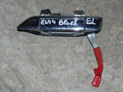 Ручка двери внешняя. Nissan Bluebird, EU14 Двигатель SR18DE