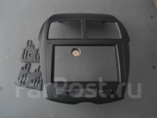Консоль панели приборов. Mitsubishi RVR, GA3W, GA4W